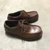 中山製靴7ヶ月