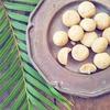 米粉のさくほろクッキー
