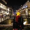 銀山温泉に行ってきました
