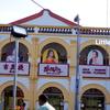 【子供連れシンガポール旅行】シンガポールのLittle Indiaでヘナタトゥーに挑戦!