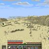 【マインクラフト#40】新たな砂漠発見と浮島の整地。