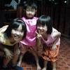 タイ生活315日。ピンク・コスチューム。