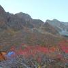 登山と健康~脱水症状⑤むくみ