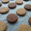 手作りアーモンドプードルで目指せ洋菓子店クッキー