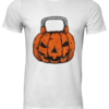 Trending Jack O'kettlebell Halloween shirt