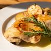 【低温調理レシピ】柔らかジューシー!骨付き鶏もも肉のコンフィのレシピ・作り方