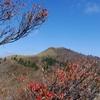 錦秋の滋賀県 武奈ヶ岳を登る。☆
