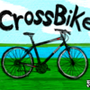 自転車 通勤用にクロスバイク買いました