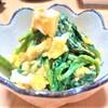 ダブルルテイン『ほうれん草×卵』レシピ3種【キレイ度UPに!カロテノイド⑤】