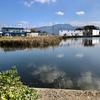 森ノ池(和歌山県紀の川)