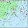 冬将軍到来!!5日18時までに北陸・中国地方で60㎝の降雪予想!!
