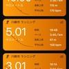 月例川崎マラソン参加!