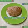 🚩外食日記(525)    宮崎ランチ   「ゲズンタイト」③より、【ソテー林檎のアップルパイ】【メロンパン】‼️