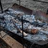 万能なソロ焚き火台のピコグリルの欠点に気付いてしまったという話!