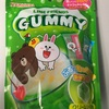 LINE FRIENDS GUMMY 杉本屋製菓