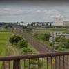 グーグルマップで鉄道撮影スポットを探してみた 東北本線 五百川駅~本宮駅