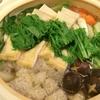 クックパッド人気の鍋レシピ「プロの技!ちゃんこ屋さんの塩ちゃんこ鍋 」が相変わらず鉄板だった。
