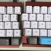 YMDK Split 64 keyboardの運用開始&カスタマイズについて