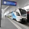 【オーストリア】ザルツブルク〜ウィーン間の移動はウエストバーン鉄道が安くて快適!
