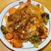 【筋トレ料理】スーパーの鶏肉が激ウマに変身する「鳥もも肉ステーキ」の作り方。クックパッドの人気メニューをアレンジして組み合わせてみた!
