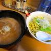【今週のラーメン753】 つけめん処 あすなろ食堂 (東京・武蔵野) とまとつけめん
