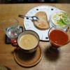 ネパ-ルの食事 その6