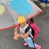 年少さん前にお勧めの傘。