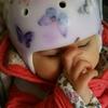 3週間ぶりの大阪と予防接種(1歳0ヶ月と18日目)