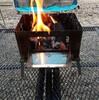 【キャンプ初心者の焚き火台】評価の高い3台を実際使用した感想。
