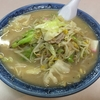 佐賀駅近くで食べられる佐賀ラーメン「ビッグワン」