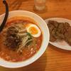 かつぎやで排骨担々麺(神田・小川町)