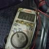#バイク屋の日常 #ホンダ #ディオ #AF62 #充電圧 #点検