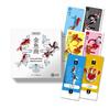 【ゲムマまとめ】じゅげむじゅげむ.....とくればJUGAME STUDIO!3つの新作、アタシは見事に一目惚れてあっさり陥落。〈気になるボドゲ・ゲームマーケット2021春〉特別編