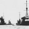 日本海軍 軍縮時代