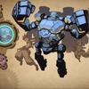 王道シューティング!ALIENWAREZONEで俺のコラム「Steamジャケ買い1本勝負 第19回『AngerForce: Reloaded』」が公開されたぜ!