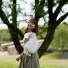 あやかさん その27 ─ 北陸モデルコレクション 2021.6.6 富山市緑化植物公園 ─