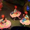 2016年6月25日11時の『Miracle Gift Parade(ミラクルギフトパレード)』出演ダンサー配役一覧