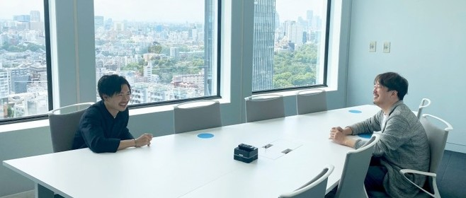 DRIVEにインタビューが掲載。岐阜市から出向中の今井田と政策企画高橋が「メルカリ寄付」の公募を語る