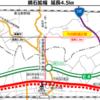 福島県 国道4号鏡石拡幅の一部区間において4車線で通行可能へ