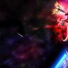 【FF14】アーモロートの終末の流星は美しい【SS日記】