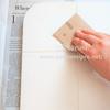 珪藻土マットのシミ・汚れ用の紙やすりは何番が最適?ホームセンターで確認したよ