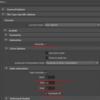 【Unity】Maya上から1秒間のモーションを60FPSと30FPSで書き出したんだけど