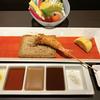 [レストラン]串揚げとワインの魅惑のマリアージュが楽しめる新店「銀座 六覺燈 神楽坂店」