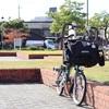 brompton新幹線輪行で倉敷美観地区に訪れた話