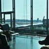 オランダから帰国しました。飛行機の中で思ったこと。