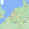 ヨーロッパ3か月周遊 # 9 Brussel in Belgium