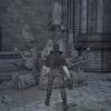 Bloodborne:大聖堂にある怪しい像の話