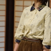 福島県白河市/旧脇本陣柳屋旅館 蔵座敷で作品の写真撮影