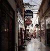 雨の日でも楽しめるパリの散歩道【Passage】おすすめ5選