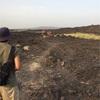 【エチオピア】エルタアレ火山トレッキング開始! 世界一過酷なツアーと呼ばれるわけだ!